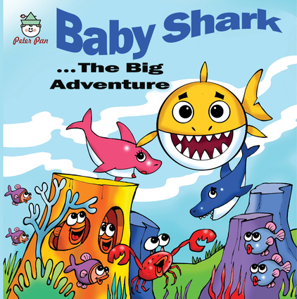 Baby Shark . . . The Big Adventure
