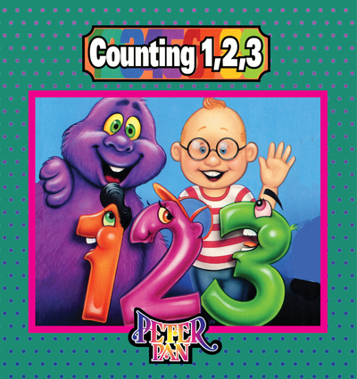 Counting 1 2 3