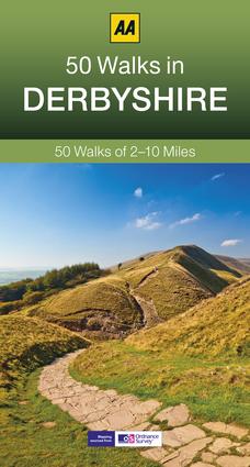 50 Walks in Derbyshire