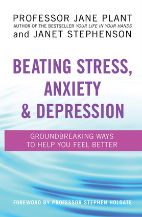 Beating Stress, Anxiety