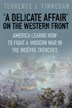 A Delicate Affair on the Western Front