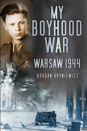 My Boyhood War