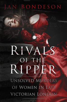Rivals of the Ripper