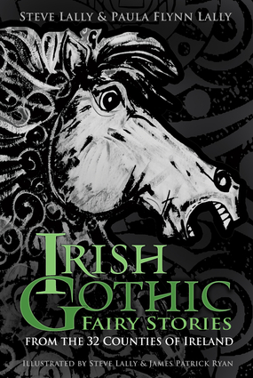 Irish Gothic Fairy Stories