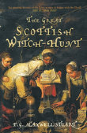 The Great Scottish Witch-Hunt