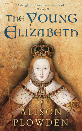 The Young Elizabeth