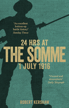 24 Hrs at the Somme