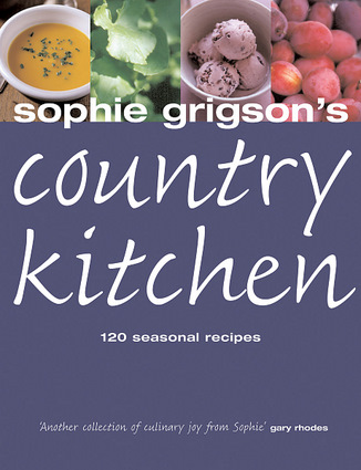Sophie Grigson's Country Kitchen