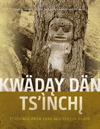 Kwäday Dän Ts'ìnchi