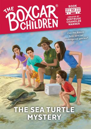 The Sea Turtle Mystery
