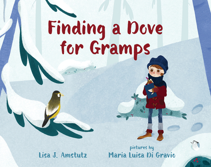 Finding a Dove for Gramps