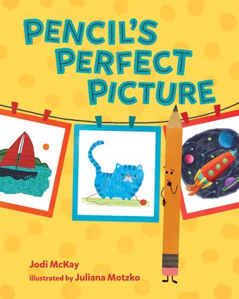 Pencil's Perfect Picture