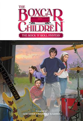 The Rock 'n' Roll Mystery