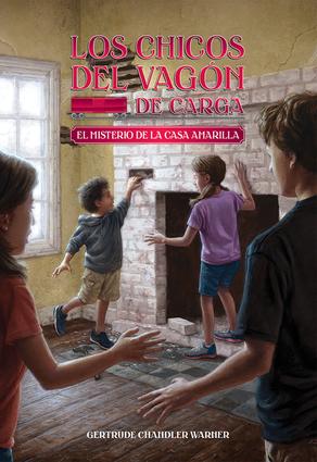 El misterio de la casa amarilla (Spanish Edition)