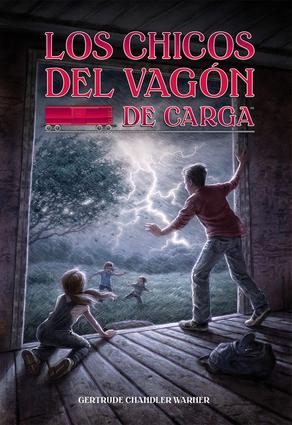 Los chicos del vagon de carga (Spanish Edition)
