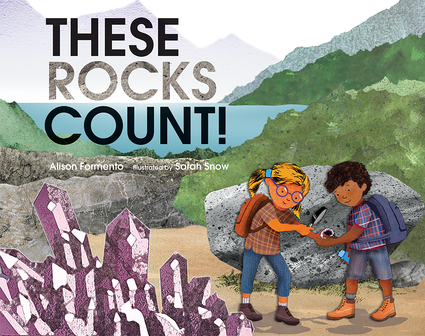 These Rocks Count!