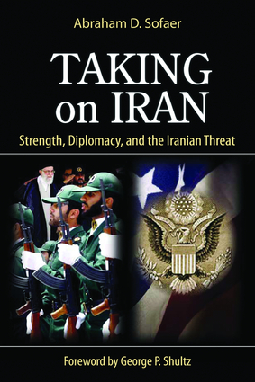 Taking on Iran