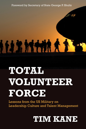 Total Volunteer Force