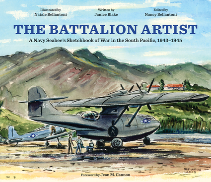 The Battalion Artist