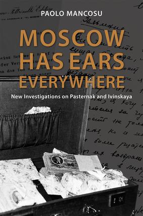 Moscow has Ears Everywhere