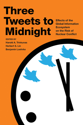 Three Tweets to Midnight