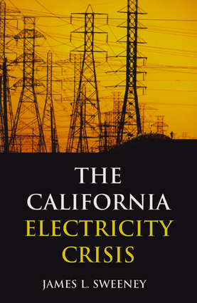 The California Electricity Crisis