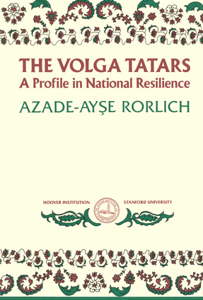 The Volga Tatars