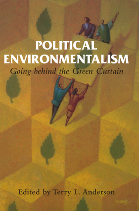 Political Environmentalism