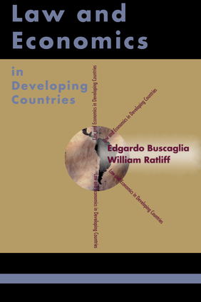 Law and Economics in Developing Countries