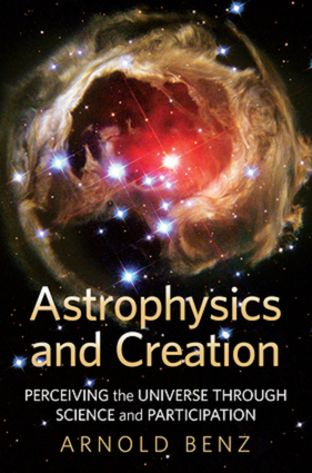 Astrophysics and Creation