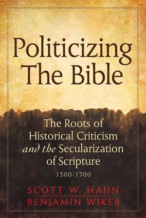 Politicizing the Bible
