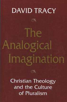 The Analogical Imagination