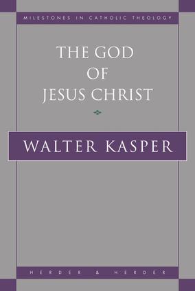 The God of Jesus Christ