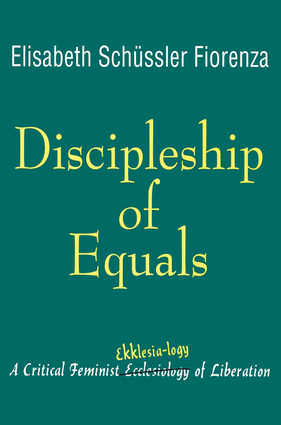 Discipleship of Equals