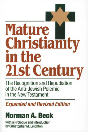 Mature Christianity in the 21st Century