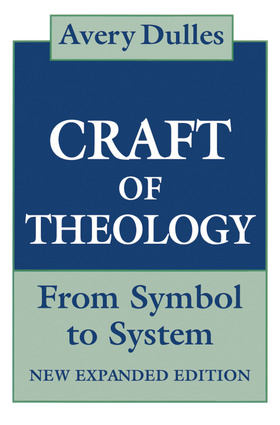 The Craft of Theology