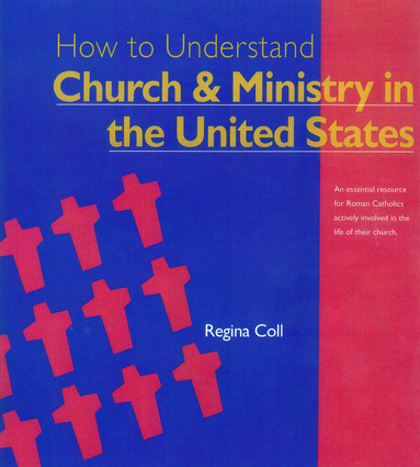 How to Understand Church and Ministry in the United States