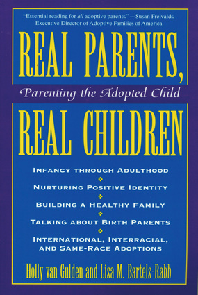 Real Parents, Real Children
