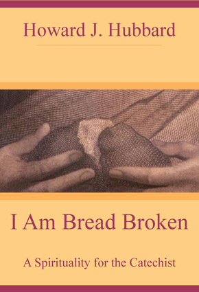 I Am Bread Broken