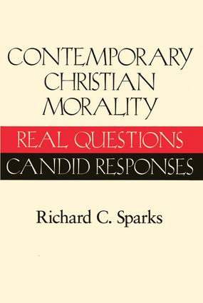 Contemporary Christian Morality
