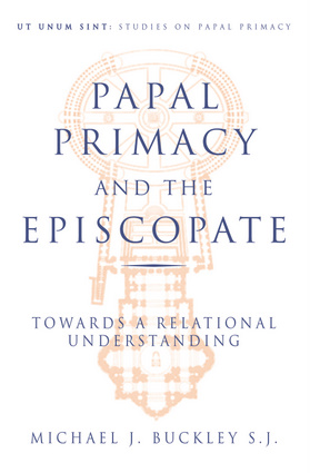 Papal Primacy and the Episcopate