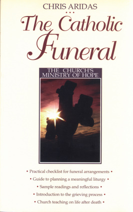 The Catholic Funeral