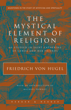 The Mystical Element of Religion