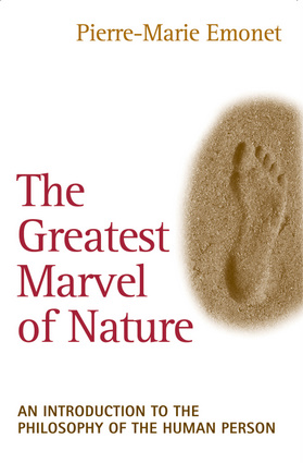 The Greatest Marvel of Nature