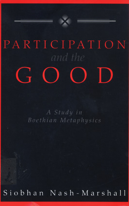 Participation and the Good