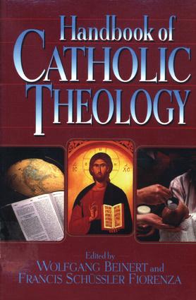 Handbook of Catholic Theology