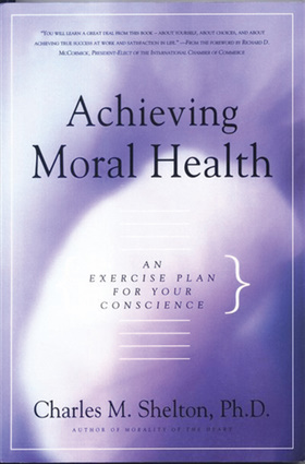 Achieving Moral Health