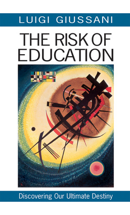 The Risk of Education