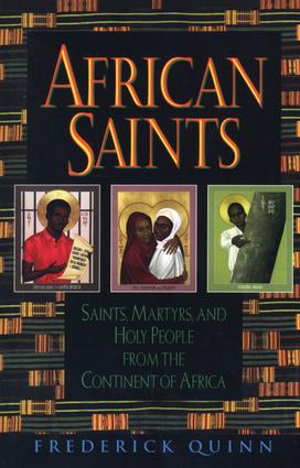 African Saints