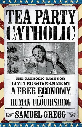 Tea Party Catholic